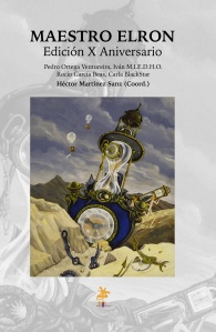 Maestro Elron (Edición X Aniversario) VV.AA